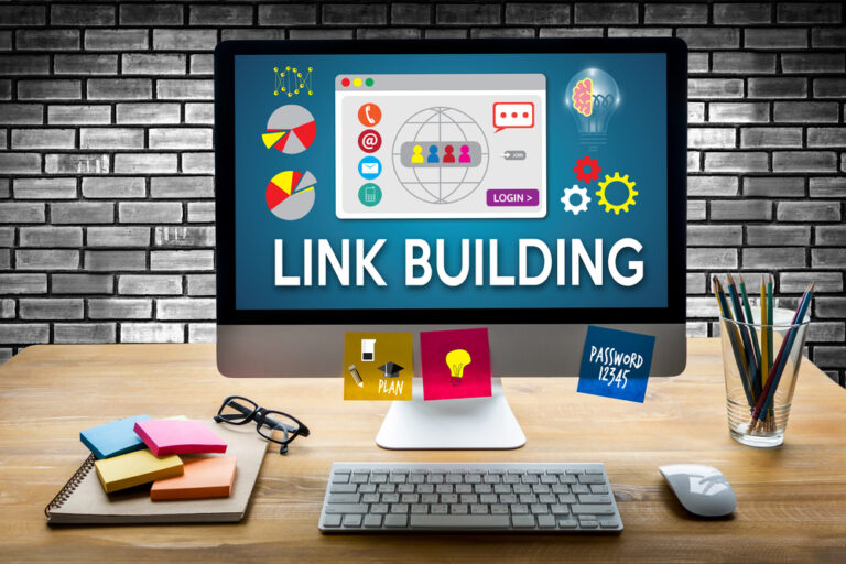 Wish to Create Amazing Backlinks? Here're 7 Areas of Focus