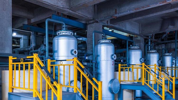 Precautions While Storing LPG in Storage Tanks